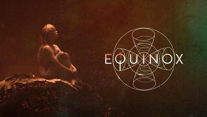Equinox Netflix póster