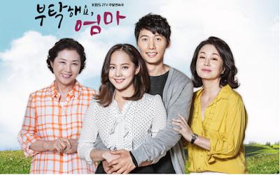 drama keluarga korea All About My Mom