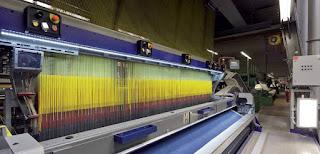 Tekstil ve Halı Makineleri Bölümü Nedir Ne İş Yapar Maaşları