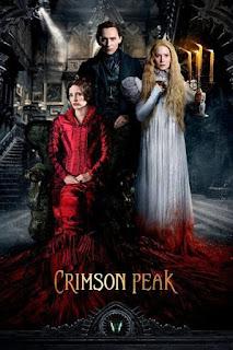 Crimson Peak 2015 Dual Audio 720p BluRay