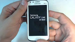 Samsung Galaxy GT-i8262 BI