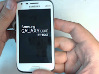 Cara Flash Samsung Galaxy GT-i8262 BI