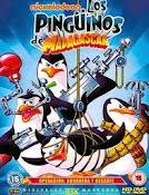 Los pinguinos de Madagascar: Operacion busqueda y rescate (2014)