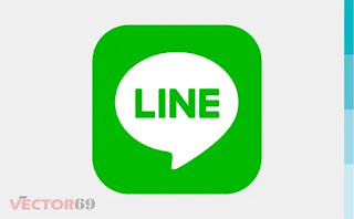 Logo LINE - Download Vector File SVG (Scalable Vector Graphics)