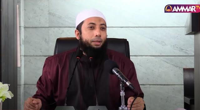 Ustaz Khalid Basalamah Klarifikasi Potongan Video Larang Nyanyi Indonesia Raya