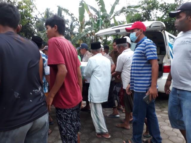 Sakit Parah, TKI asal Desa Tunjung Meninggal di Malaysia