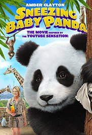 Sneezing Baby Panda – The Movie (2014)
