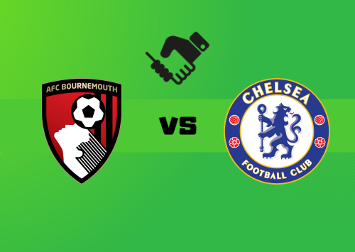 Bournemouth vs Chelsea  Resumen y Partido Completo