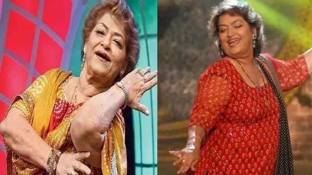 Saroj Khan Bollywood movies Choreographer dies of cardiac arrest at 71