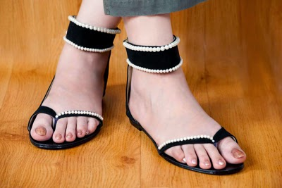 Stylish Collection Of Flat Sandals For Girls From Summer ...