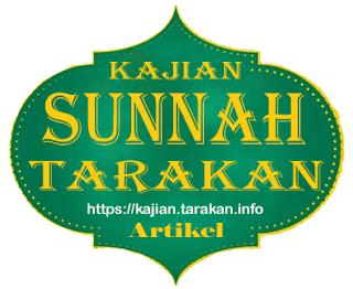 Artikel Kajian Sunnah Tarakan - Kajian Islam Tarakan