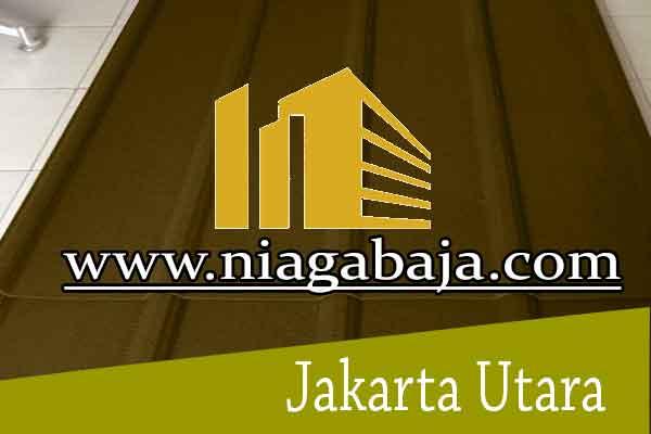 HARGA ATAP SPANDEK PASIR JAKARTA UTARA 2020