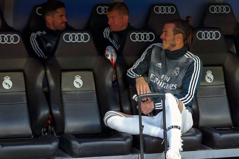 Người đại diện Gareth Bale gửi 'chiến thư' đến Real