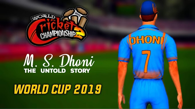 M. S. Dhoni The untold Story Game