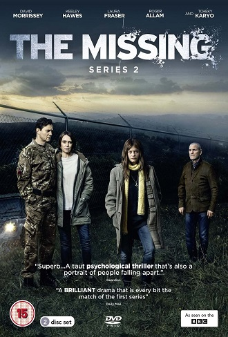 The Missing Season 2 Complete Download 480p & 720p All Episode