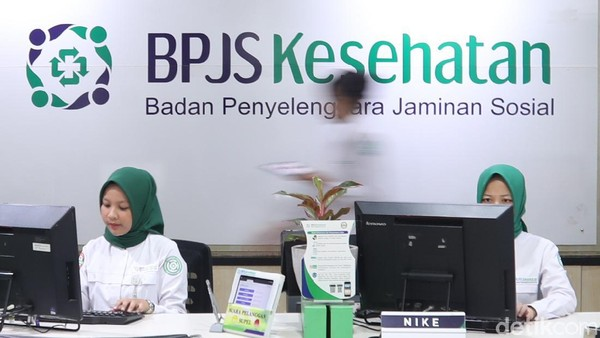Iuran Naik saat Corona, BPJS Watch: Rakyat Sudah Susah, Disusahin Lagi
