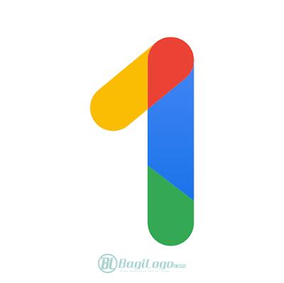 Google One Logo Vector