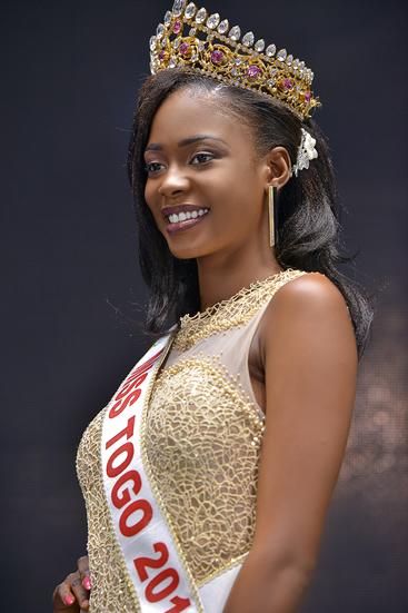 La Covid-19 a encore  eu raison de l'élection Miss Togo