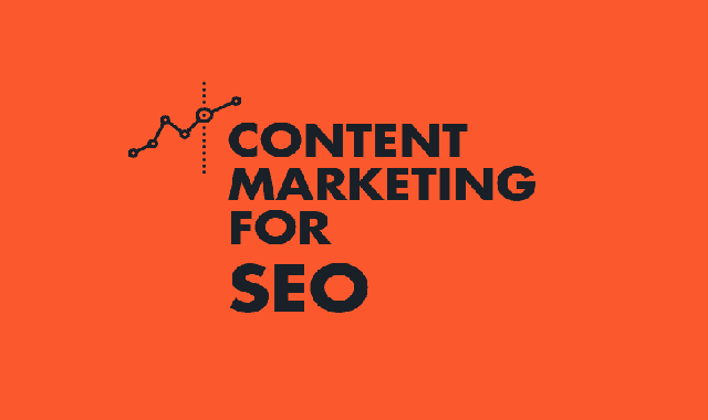 Content Marketing for SEO #infographic