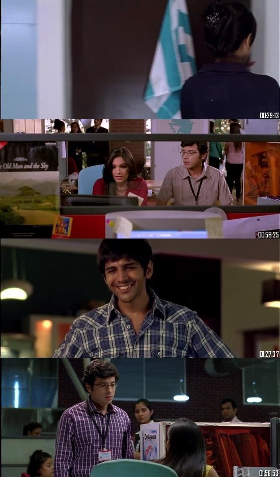 Pyaar Ka Punchnama 2011 Hindi 720p 480p BRRip x264 Full Movie Download