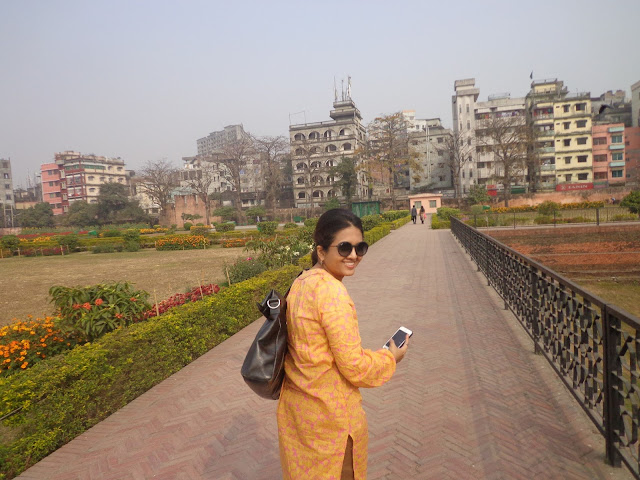 Guided Tour in Old Dhaka