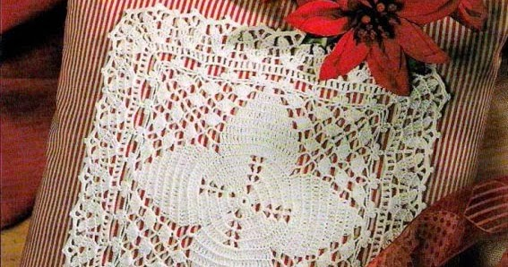 Square Mat Free Crochet Patterns