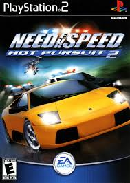 Download Need for Speed - Hot Pursuit 2 PS2 ISO