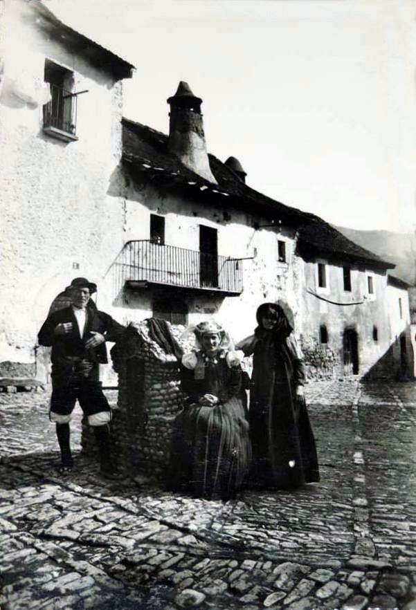 Anso (Huesca).