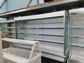 Sửa chửa tủ mát siêu thị tại Huế