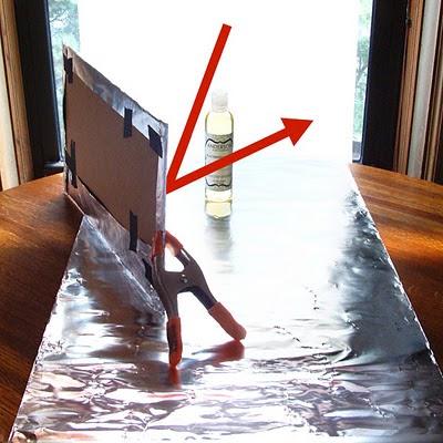 كيف تصور منتجات في البيت مثل الاستوديوهات المجهزه الاحترافيه