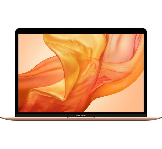 Spesifikasi Terbaru Laptop MacBook Air Dan MacBook Pro