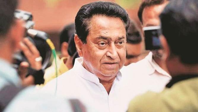 'You should lead by-elections'; Congress MLAs demand Kamal Nath,www.thekeralatimes.com