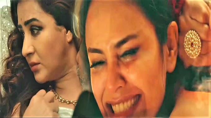 Shilpa Shinde sexy scene - Paurashpur (2020) HD 720p