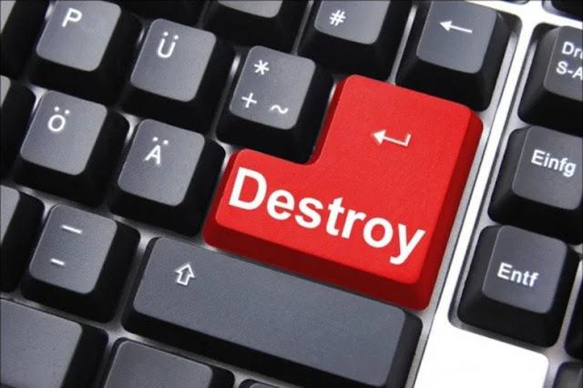 Pemerintah Terapkan Tehnologi Untuk Perdamaian