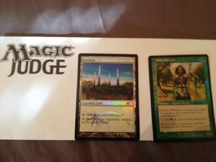 MAGIC Volatile Rig
