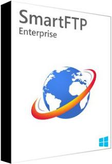 BOX_SmartFTP Enterprise 9.0.2714.0 Full