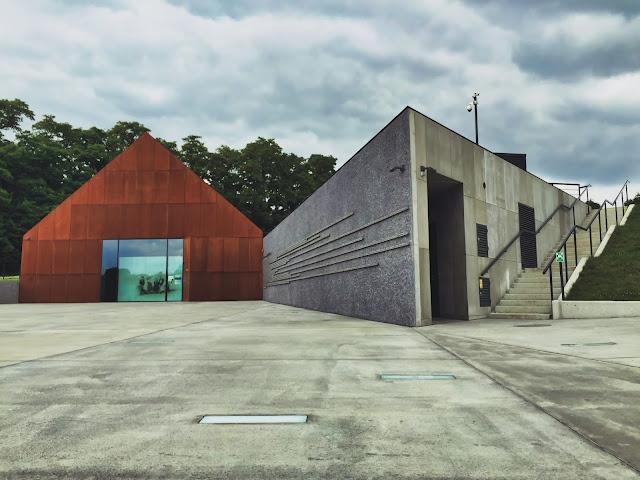 Muzeum Polaków Ratujących Żydów podczas II wojny światowej im Rodziny Ulmów w Markowej