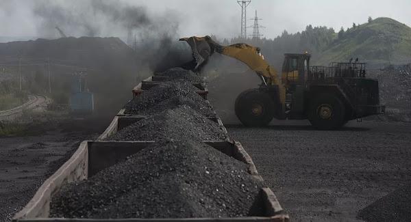 L'Europe épuise ses réserves de gaz et se tourne vers le charbon, selon Bloomberg