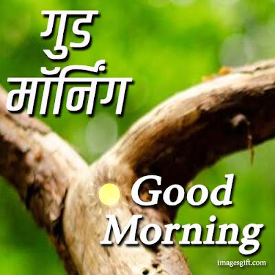 good morning msg hindi