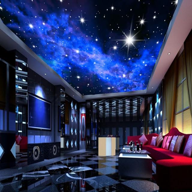 Best 3d false ceiling design for living room