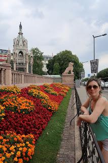 flores Ginebra