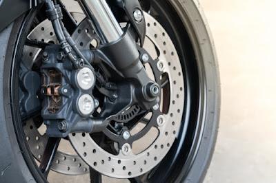 Sudah Saatnya Standar Motor Beralih Menggunakan Pengereman Sistem ABS