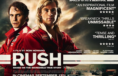 Top Formula 1 racing movies.