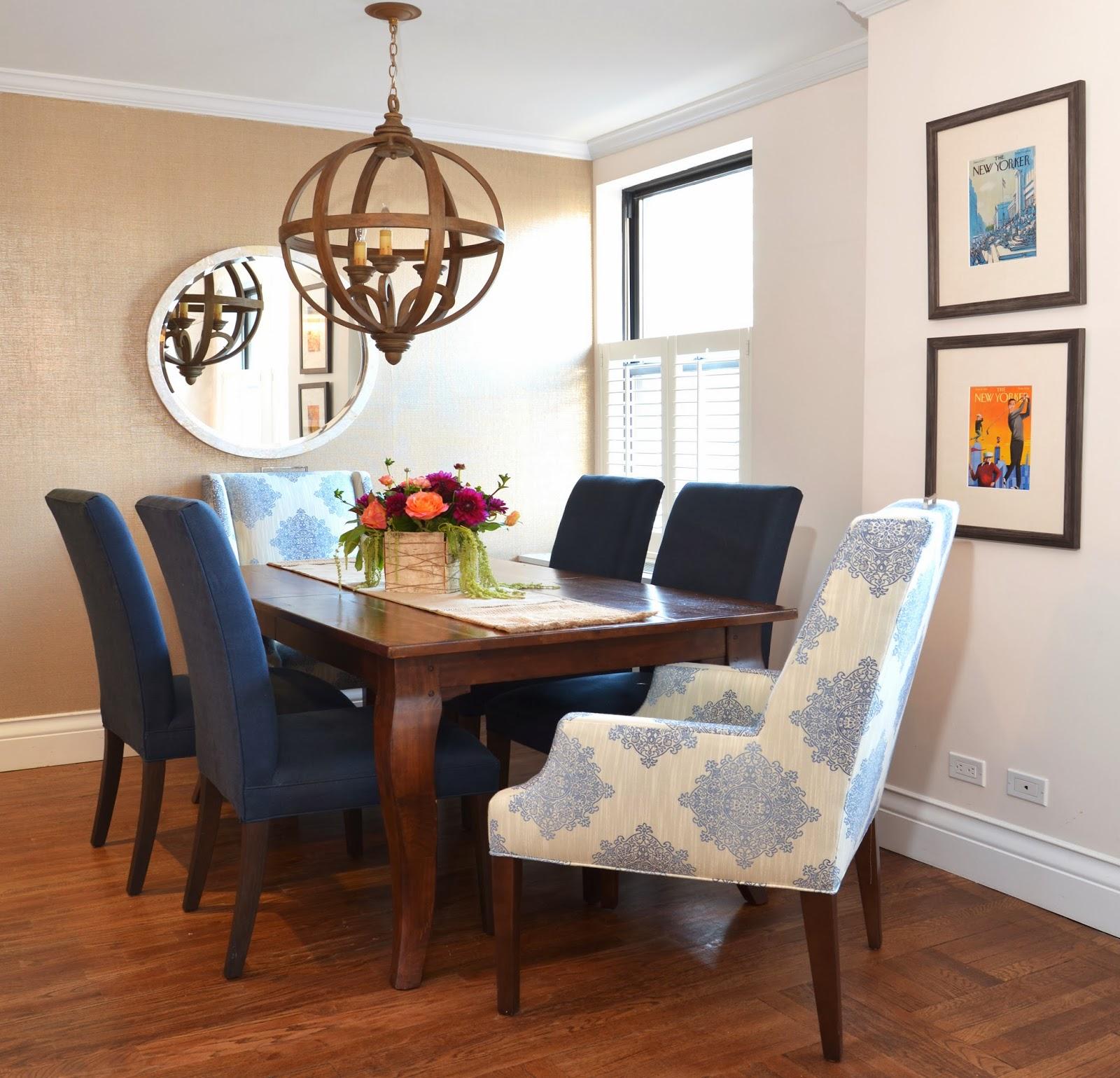 Upper West Side Apartments: A Love Affair With Design: PORTFOLIO