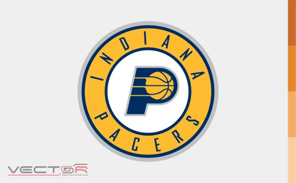 Indiana Pacers Logo - Download Vector File AI (Adobe Illustrator)