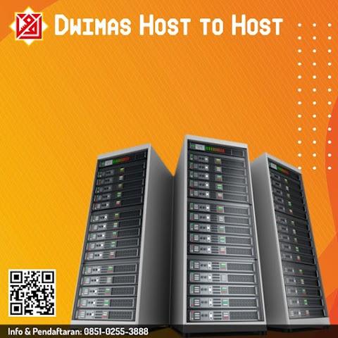 Dwimas Host to Host