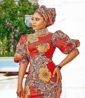 African Dresses Designs pictures 2020: Latest Designs to chill