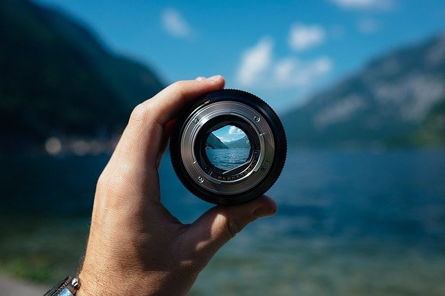 segredo para fazer fotos profissionais