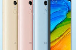 Kumpulan Daftar Harga dan Spesifikasi HP Xiaomi Terbaru 2019