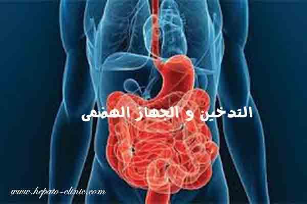 التدخين و الجهاز الهضمى, التدخين,أضرار التدخين,امراض الجهاز الهضمي,اضطرابات الجهاز الهضمي,السجائر,اضرار التدخين السلبي,الجهاز الهضمي